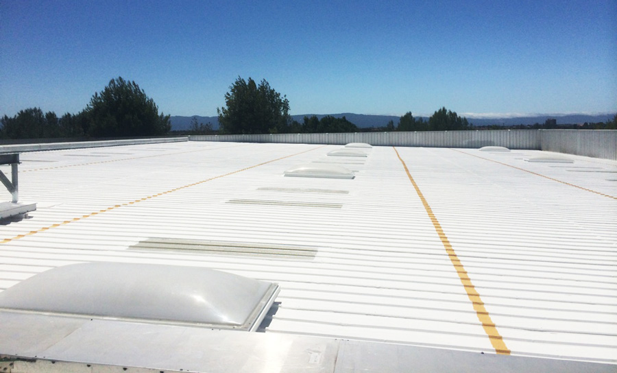 COMPLETE ROOF SYSTEMS